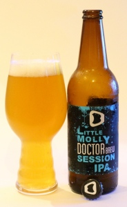 Little Molly Doctor Brew Session IPA
